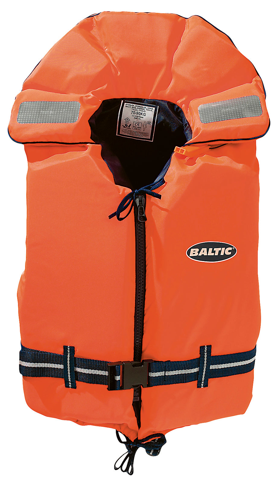 Baltic Children's Lifejacket 15-30kg