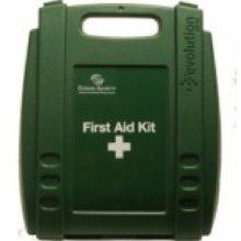 Cat C First Aid Kit Boxed