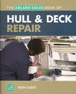 Hull and Deck Repair