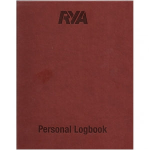 G73 Personal Log Book