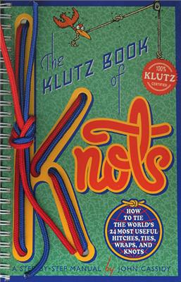 Klutz Book of Knots