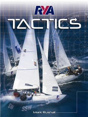 G40 Mark Rushall Tactics Handbook
