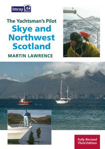 Skye & North-West Scotland Yachtsmans Pilot