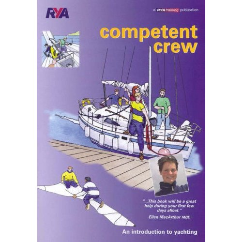 Competent Crew: Practical Course Notes