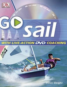 Go Sail With Live Action DVD