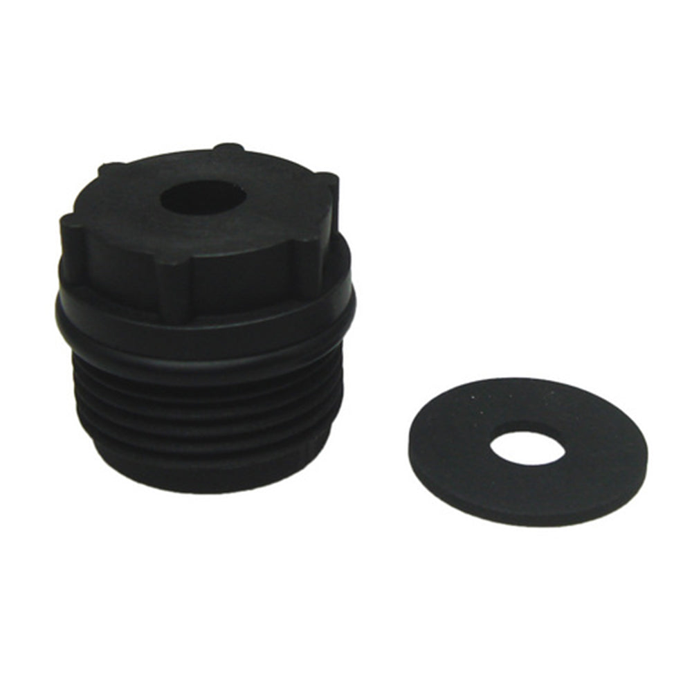 Jabsco Seal Assembly for manual marine toilets from 1986-1997