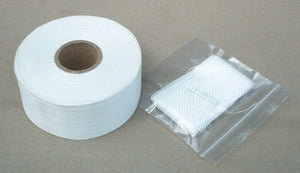 Close Weave Glass Fibre Tape (2m)