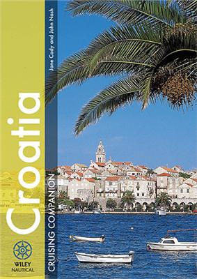 Croatia Cruising Companion