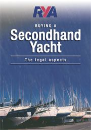 G21 Buying a Secondhand Yacht
