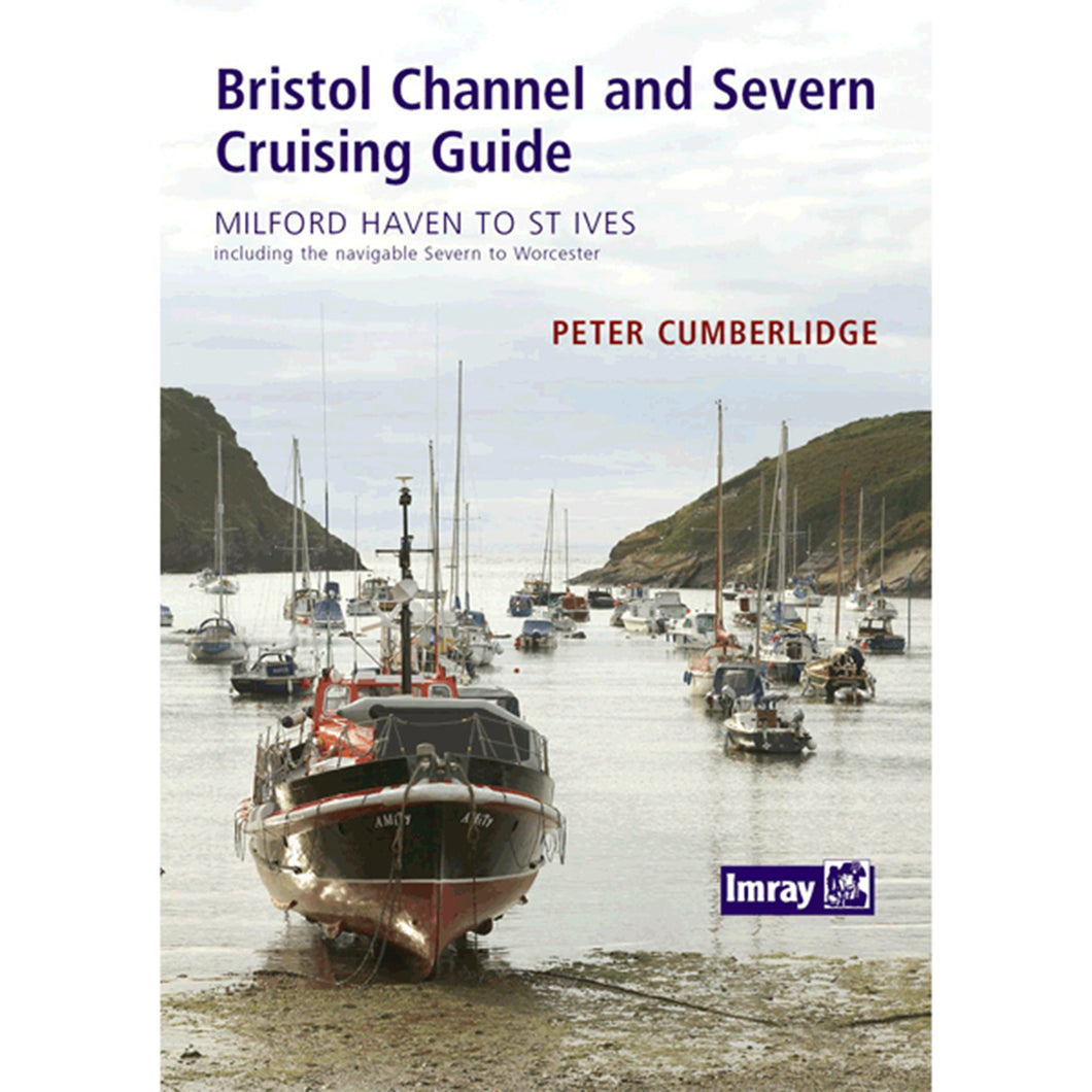 Bristol Channel & Severn Cruising Guide