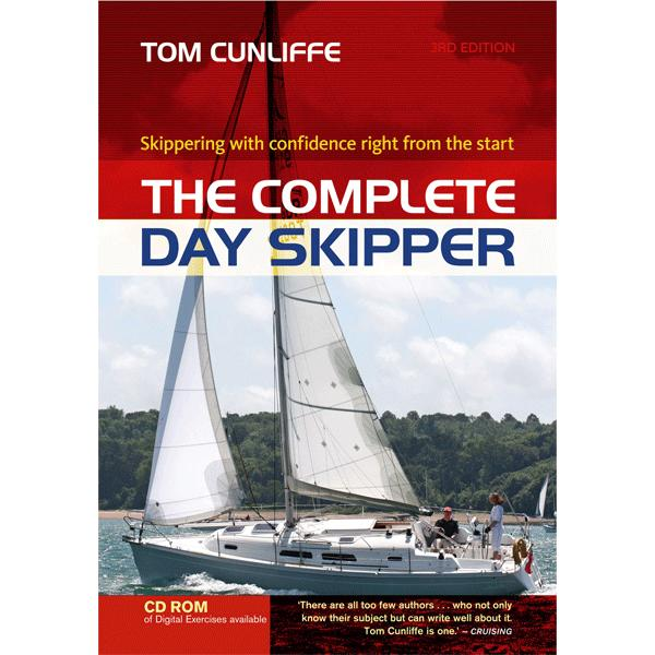 Complete Day Skipper 3rd  Ed. - Tom Cunliffe
