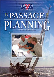 G69 RYA Passage Planning - Peter Chennell