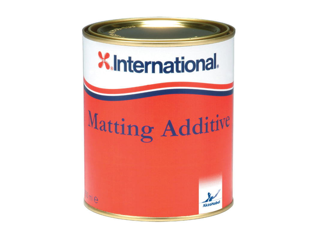 Matting Additive 750ML