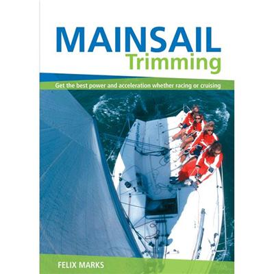 MAINSAIL TRIMMING