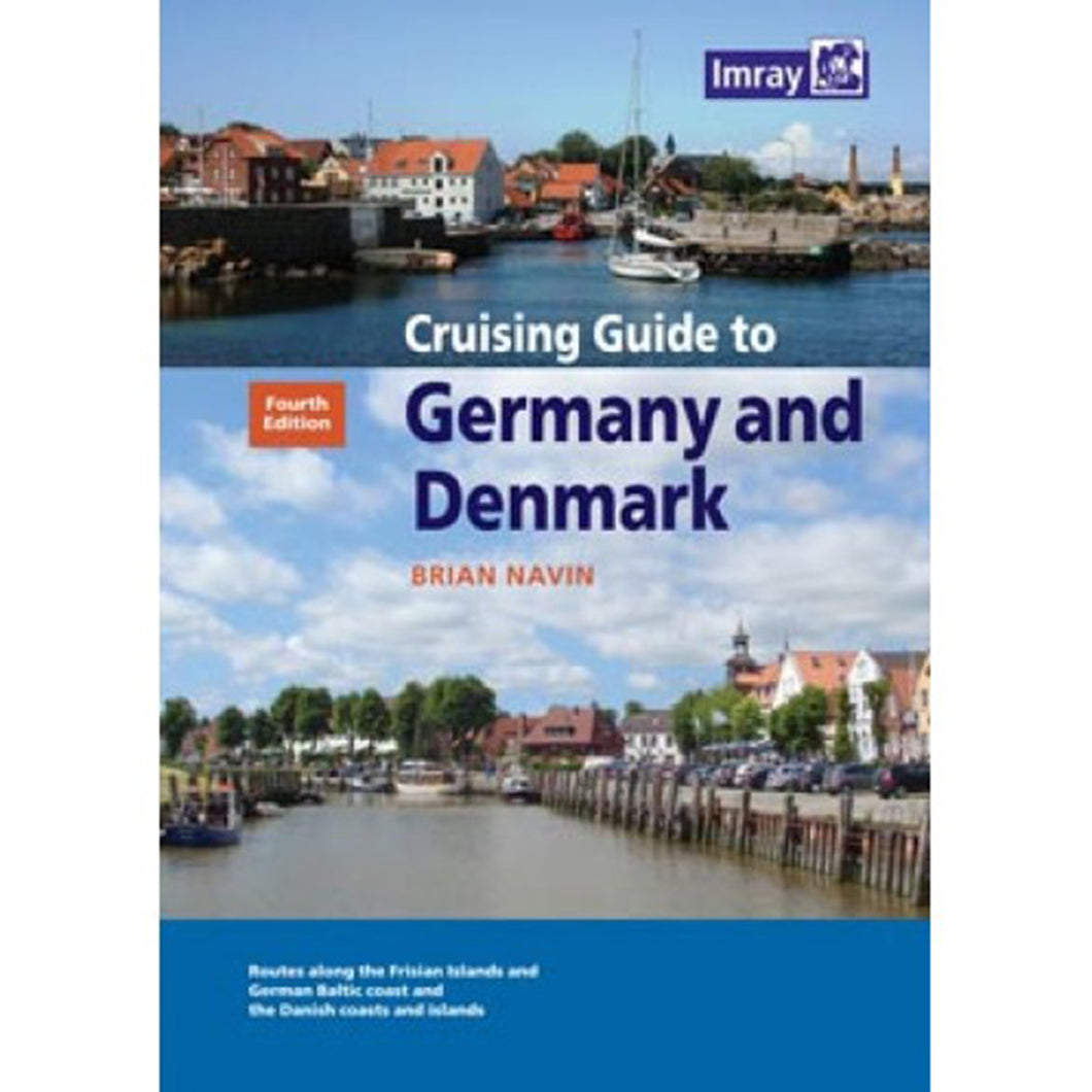 Germany & Denmark Cruising Guide [3rd edition] 2006