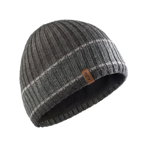 Gill Band Stripe Beanie Hat