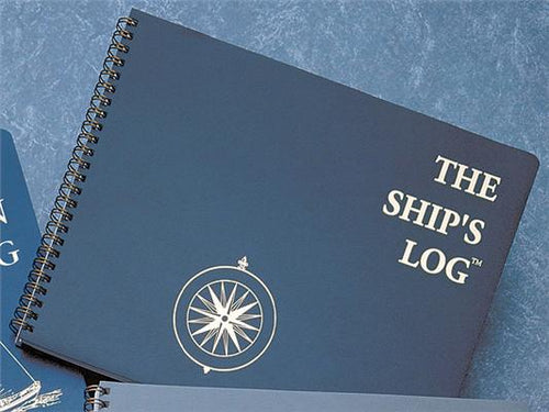 The Ship's Log Book