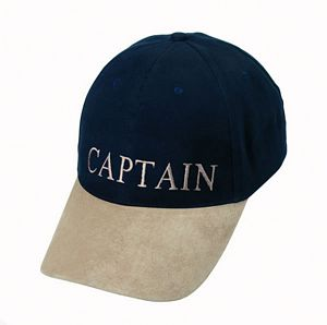 Skipper Yachting Cap