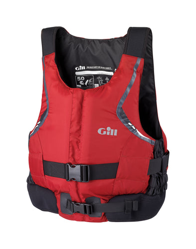 Gill Zip Up Buoyancy Aid