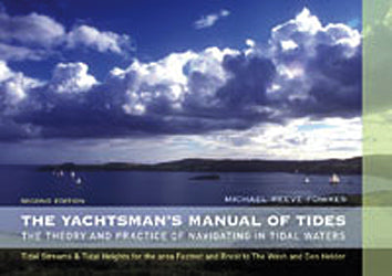 Yachtsman?s Manual of Tides - Reeve-Fowkes
