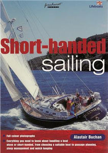 Shorthanded Sailing - Alistair Buchan