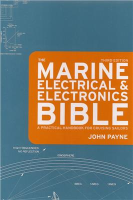 Marine Electrical & Electronics Bible
