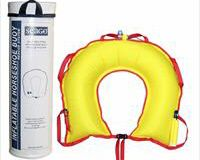Inflatable Lifebuoy
