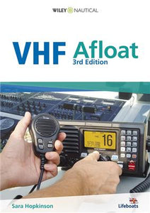 VHF Afloat 2nd edition
