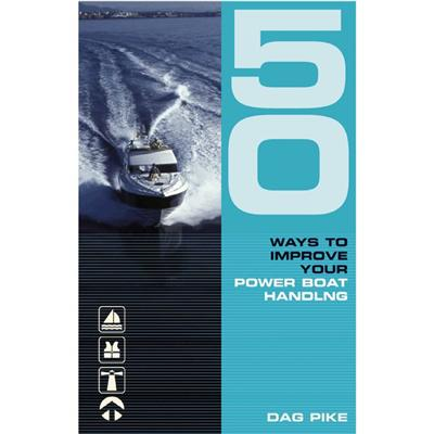 50 Ways Powerboat Driving