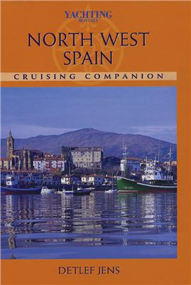 North West Spain Cruising Companion