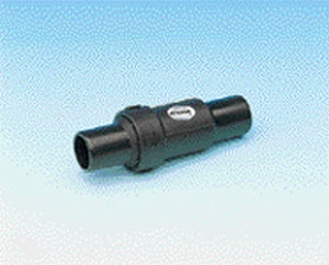 VALVE NON-RETURN INLINE 19mm