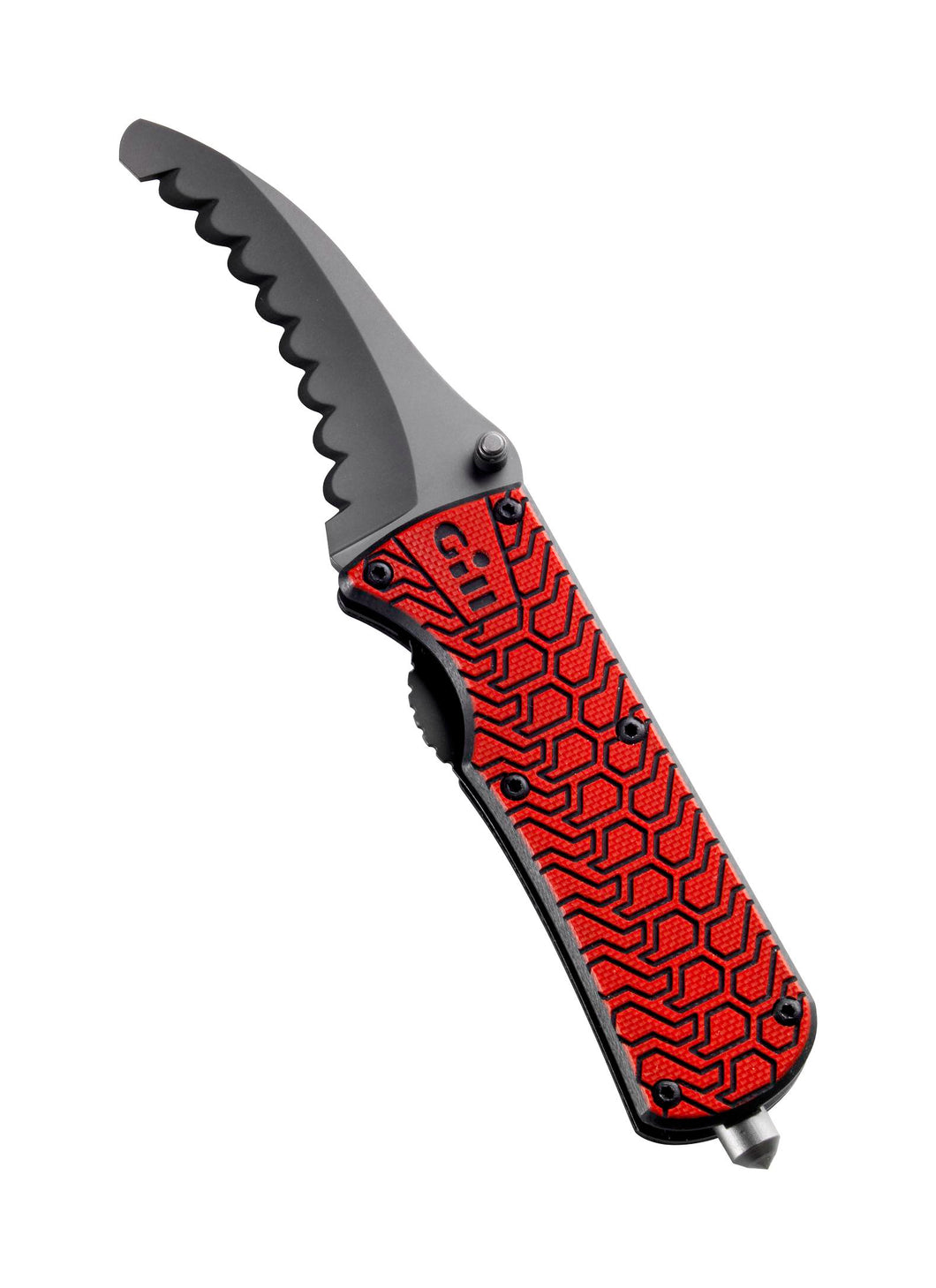 PERSONAL RESCUE KNIFE