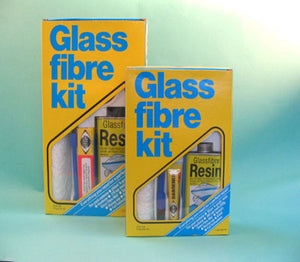 GLASS FIBRE KITSENIOR