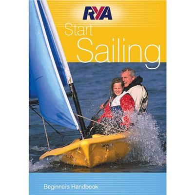 G3 Start Sailing - Beginners Handbook