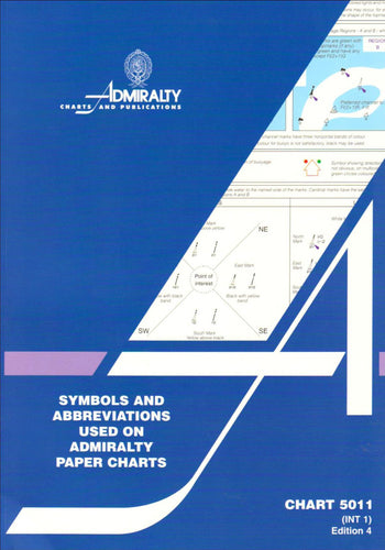 Symbols and Abbreviations - 5011