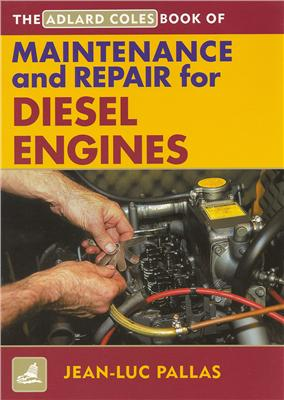 Maintenance And Repair for Diesel Engines