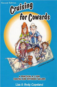 Cruising for Cowards - Liza Copland