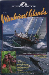 Sailor?s Guide to the Windward Islands - Chris Doyle
