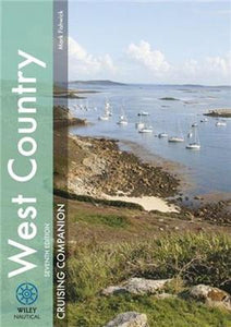 West Country Cruising 7th Ed