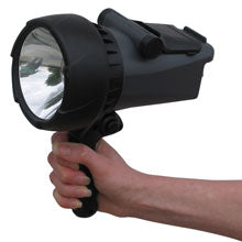 Rechargeable LED Spotlight
