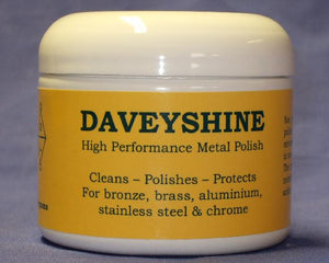 Daveyshine Metal Polish