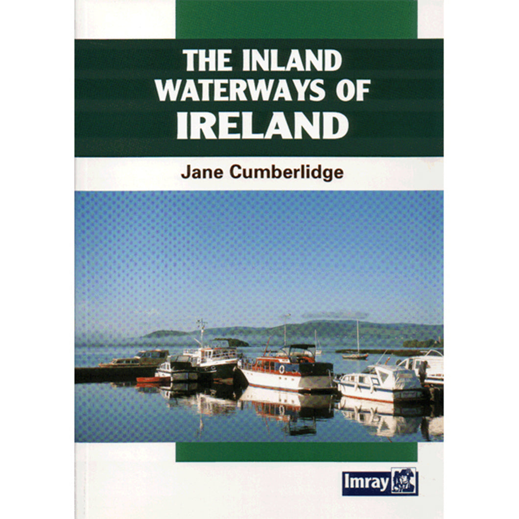 Inland Waterways of Ireland - Jane Cumberlidge