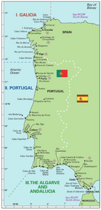 Atlantic Spain & Portugal RCC