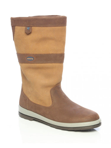 Dubarry Ultima Sailing Boots