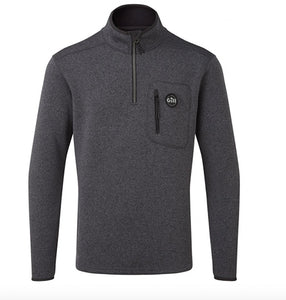 Men's Knit Fleece Gill