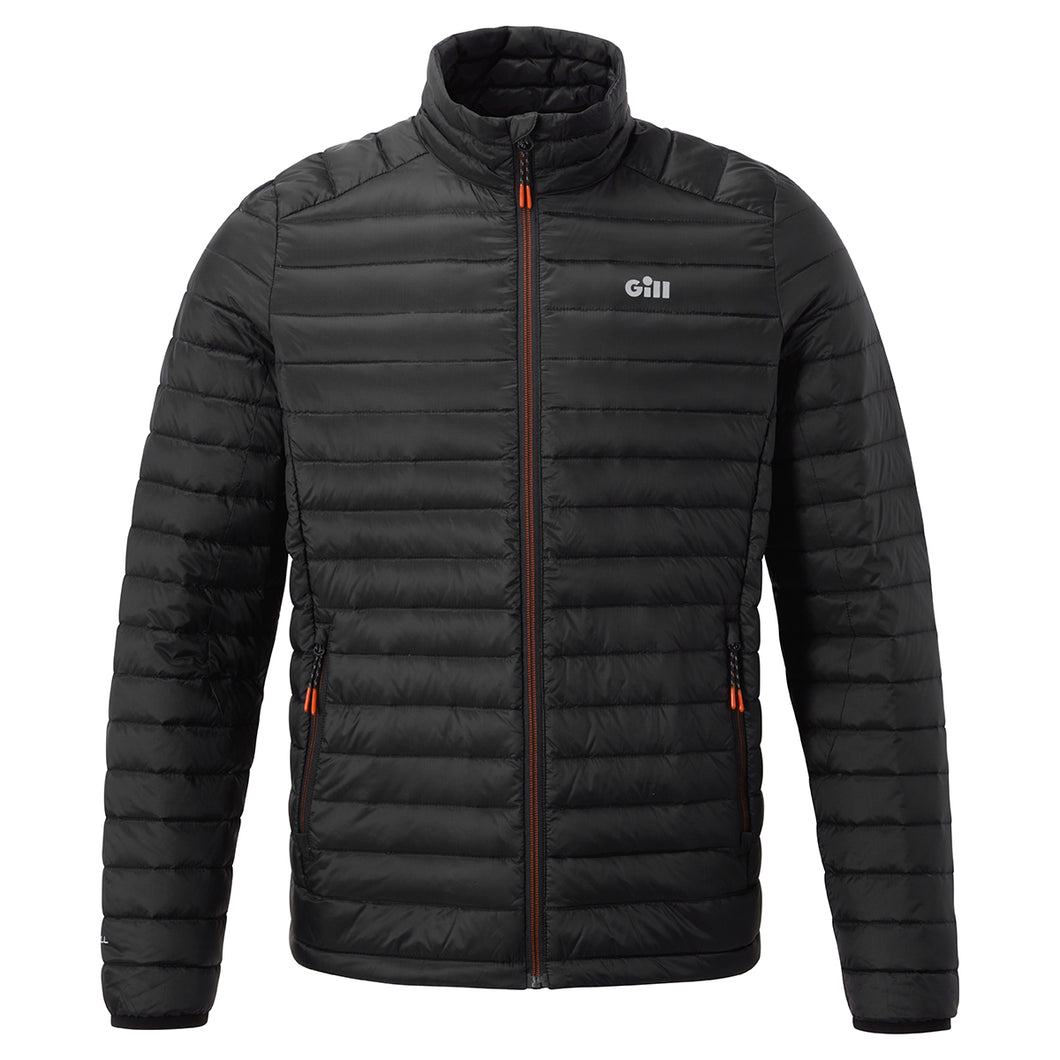 Gill Marine Men's Hydrophobe Down Jacket