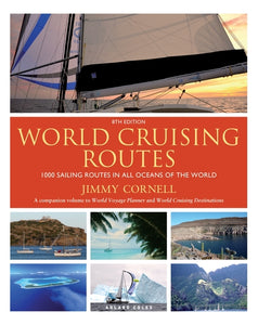 World Cruising Routes - Jimmy Cornell