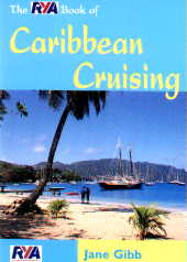 Book of Caribbean Cruising