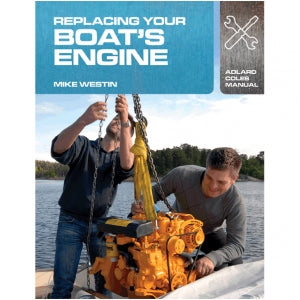 Replacing Your Boats Engine