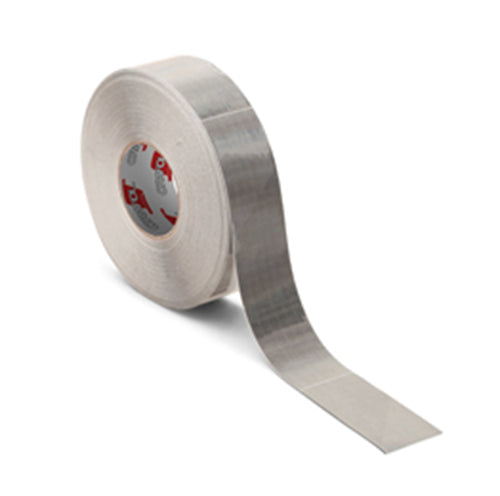Adhesive reflective safety tape. Night-time sailing, cycling, walking & workwear